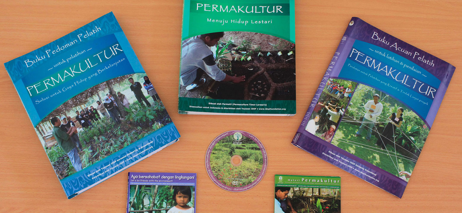 Permaculture Media